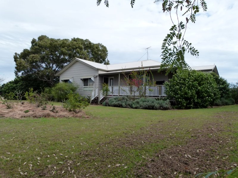 0 Oakey Camp Rd, Peak Crossing, Qld 4306