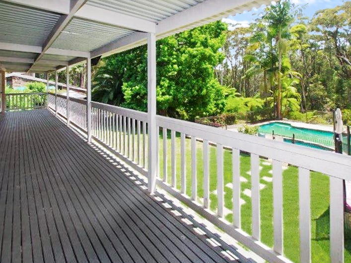 93 Quarter Sessions Road, Westleigh, NSW 2120