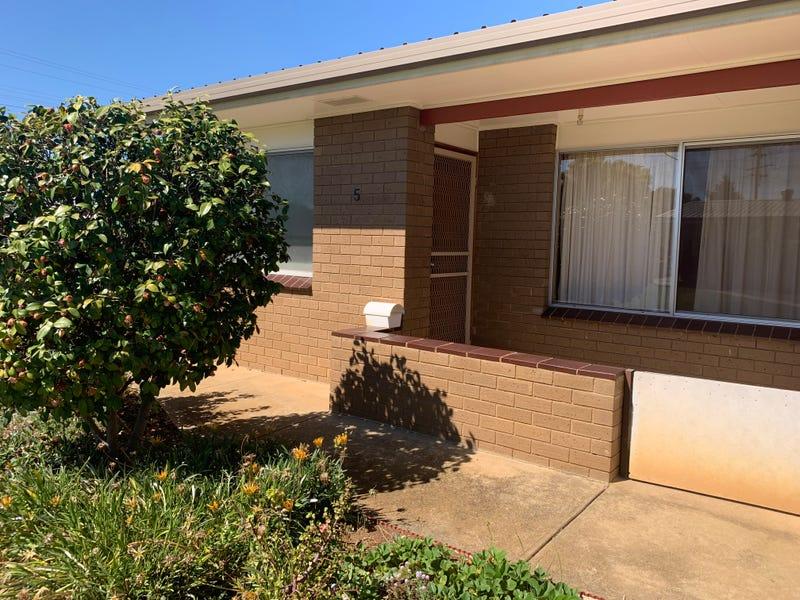5/25-27 SOUTHEY STREET, Jerilderie, NSW 2716