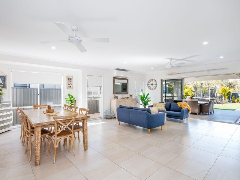 22 Lomandra Court, Corindi Beach, NSW 2456