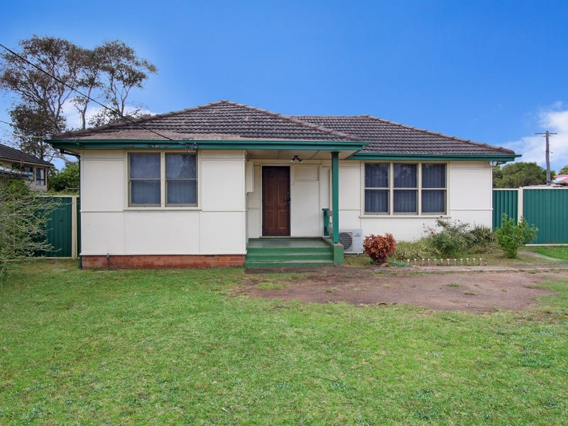 64 Bennett Road, Colyton, NSW 2760