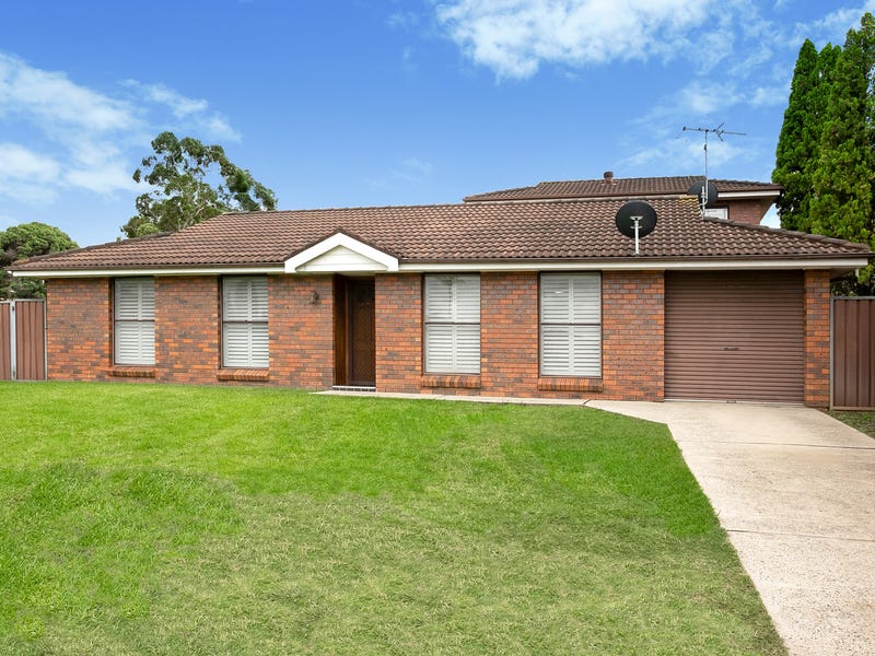 3 Glen Logan Road, Bossley Park, NSW 2176