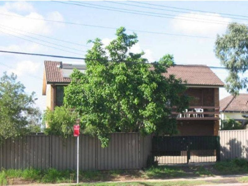 127 Great Western Highway, Mays Hill, NSW 2145