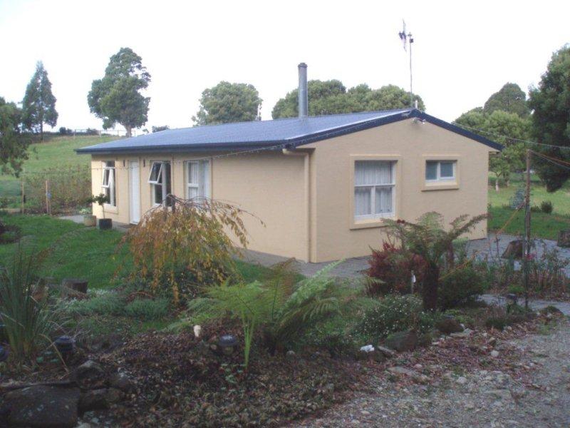 184 Lapoinya Road, Lapoinya, Tas 7325