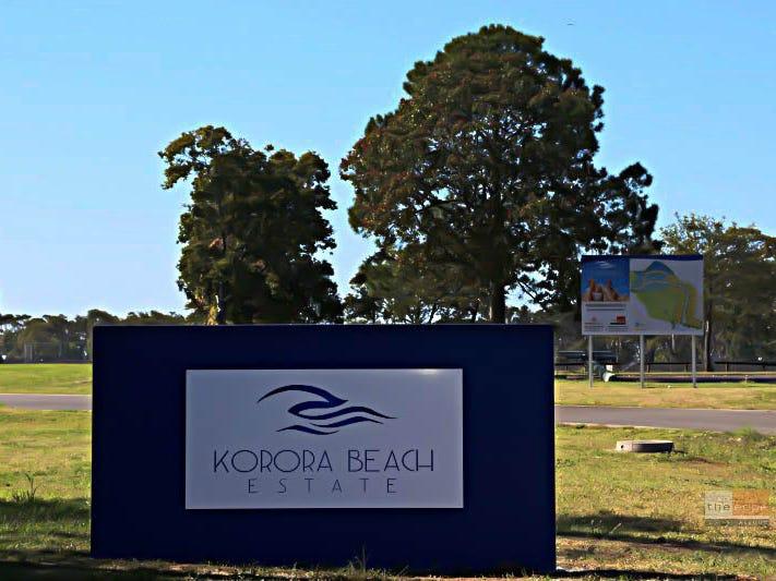 Lot 25 Trevally Street (Korora Beach Estate), Korora, NSW 2450