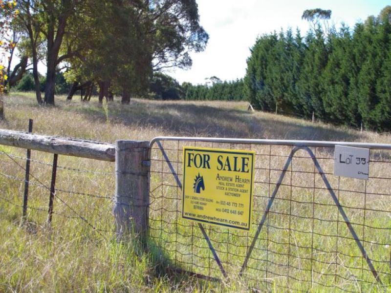 Lot 33 Kangaloon Road, Kangaloon, NSW 2576