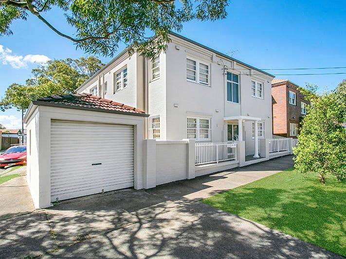 1 Barker Street, Kensington, NSW 2033