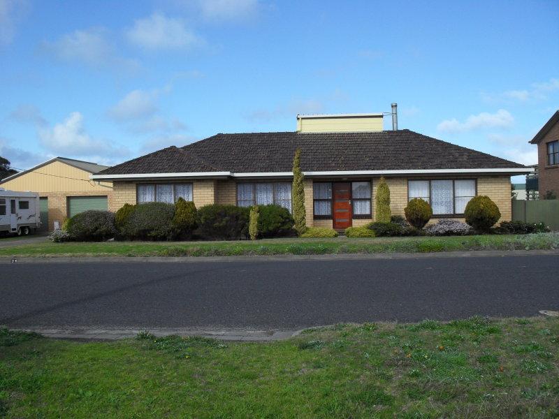 21 Compton St, Port Macdonnell, SA 5291