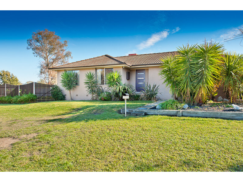 1 Curringa Place, Springdale Heights, NSW 2641