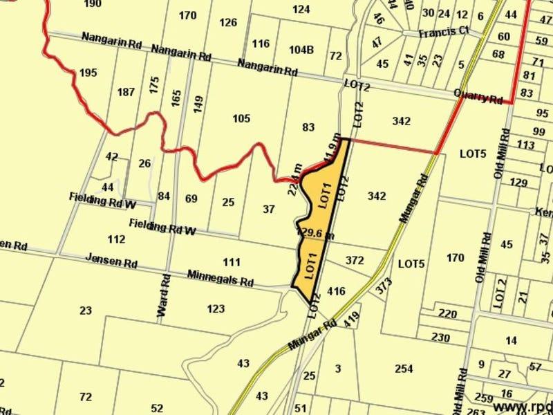 Lot 1 Mungar Road, Yengarie, Qld 4650