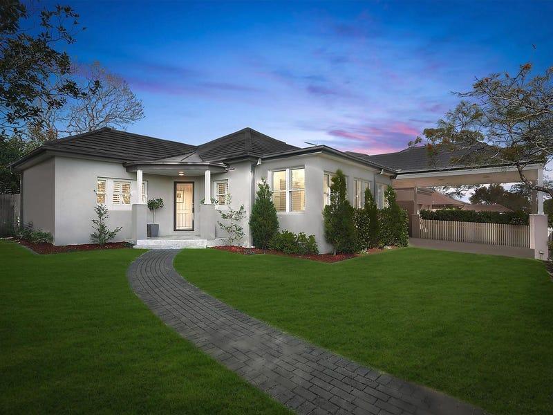 2 Currawong Avenue, Lane Cove, NSW 2066