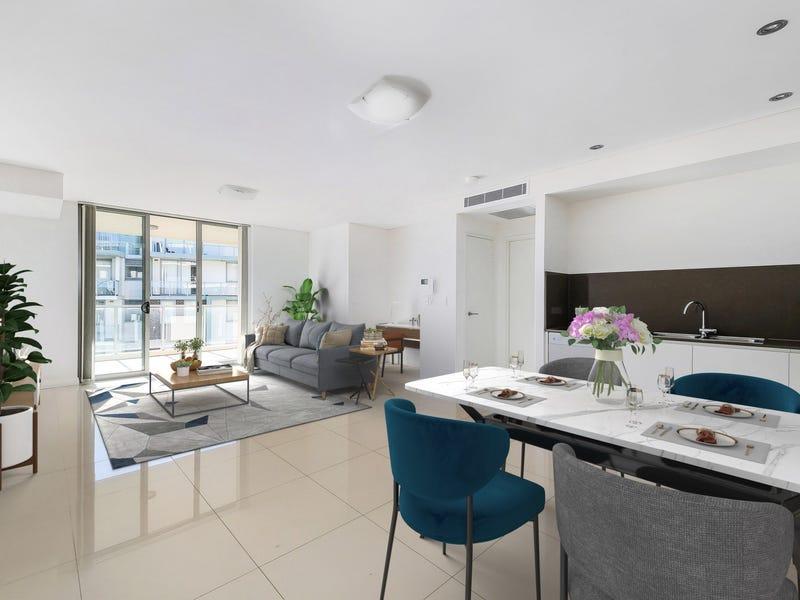 5504/42-44 Pemberton Street, Botany, NSW 2019