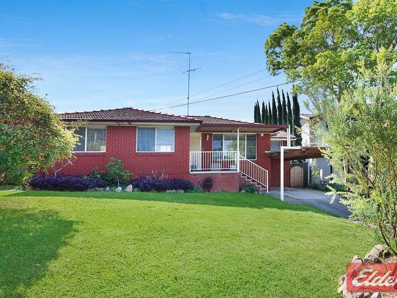 36 Valencia Crescent, Toongabbie, NSW 2146