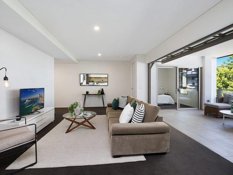 1507/2 Sterling Circuit, Camperdown, NSW 2050