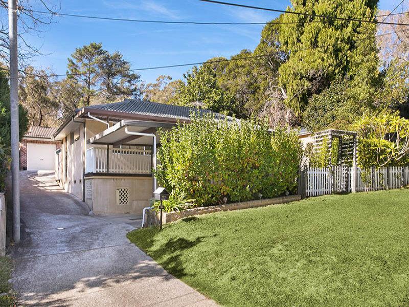 10A Young Street, Mount Kuring-Gai, NSW 2080
