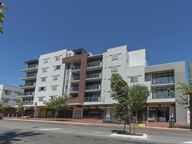 52/378 Beaufort Street, Perth, WA 6000