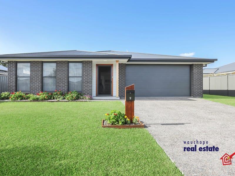 9 Rosemary Avenue, Wauchope, NSW 2446