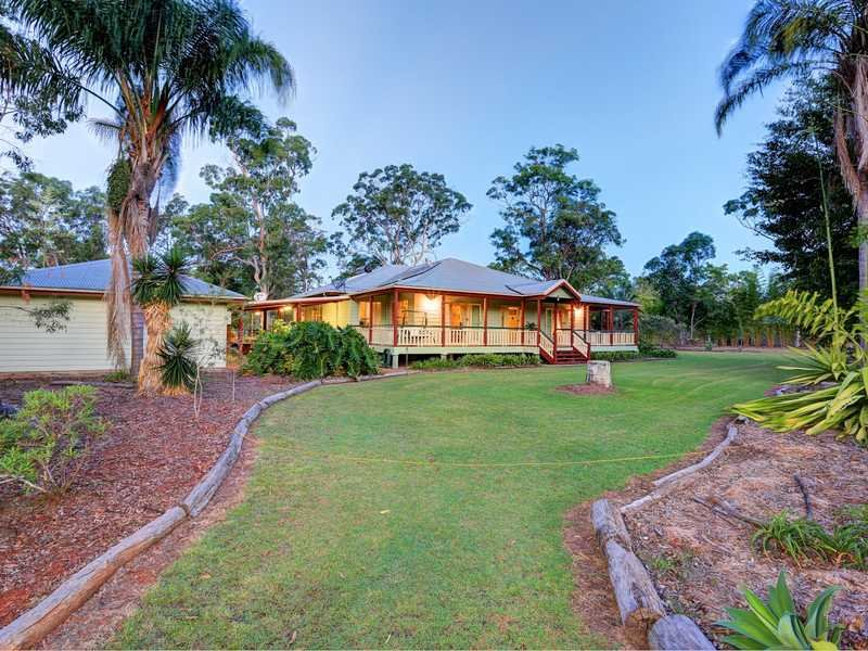 110 Sunnybrae Circuit, Redridge, Qld 4660