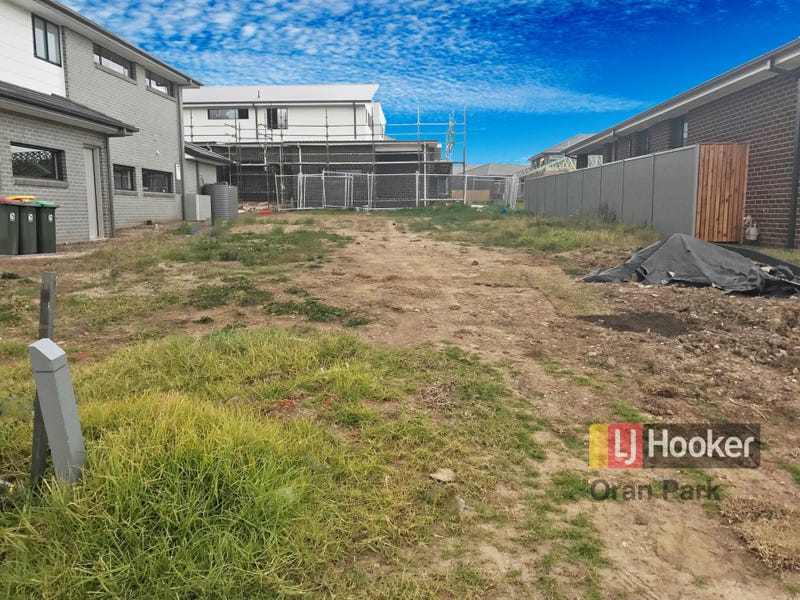 22 Evergreen Drive, Oran Park, NSW 2570