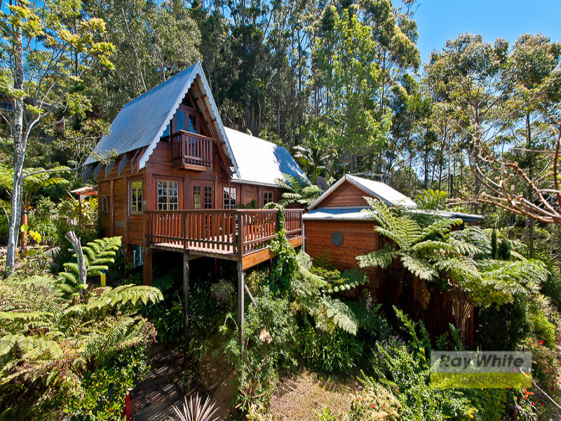 4 Ted Street, Mount Glorious, Qld 4520