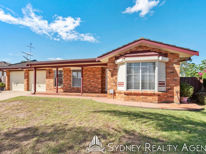 9 Flinders Crescent, Hinchinbrook, NSW 2168
