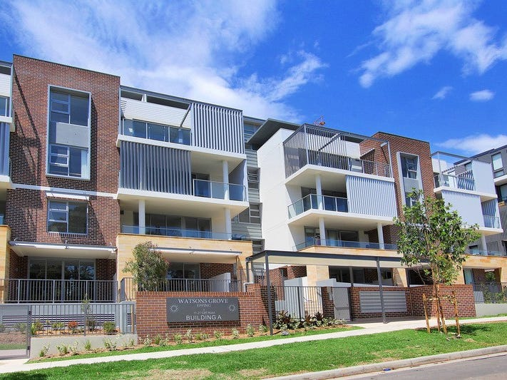 A109/11-27 Cliff Road, Epping, NSW 2121