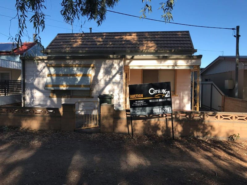 195 Cornish Street, Broken Hill, NSW 2880