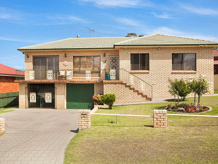 41 Konrads Road, Mount Warrigal, NSW 2528