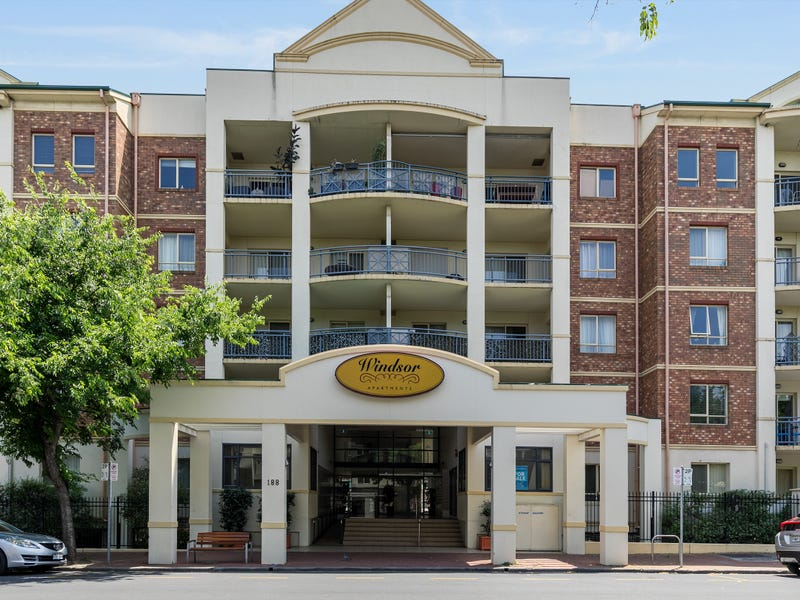 5/188 Carrington Street, Adelaide, SA 5000