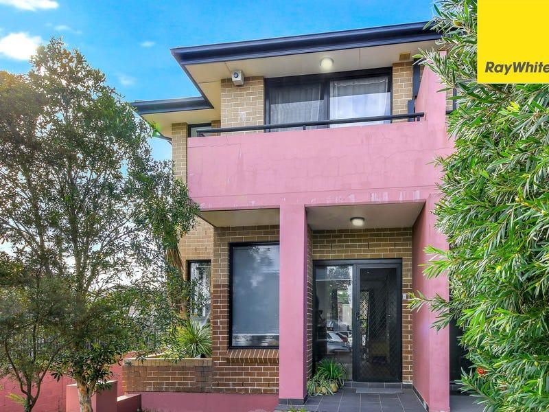 1/9-11 Kimberley Street, Merrylands, NSW 2160