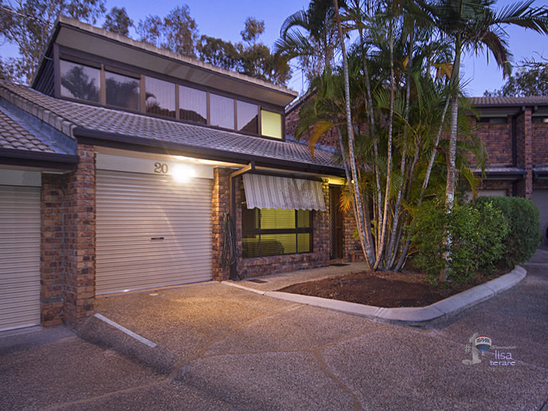 Unit 20/45 Bilga Street, Middle Park, Qld 4074