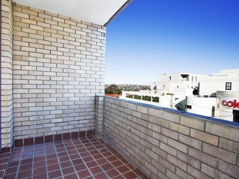 4/653 Old South Head Road, Rose Bay