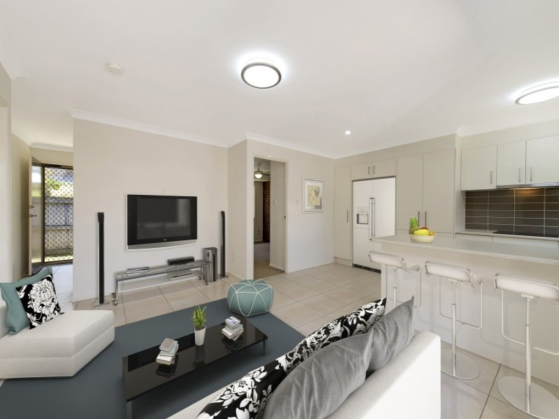 1, 2 and 3/54 Beverley Street, Morningside, Qld 4170