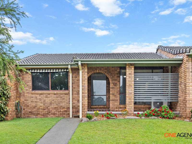 8/2 Grainger Crescent, Singleton, NSW 2330