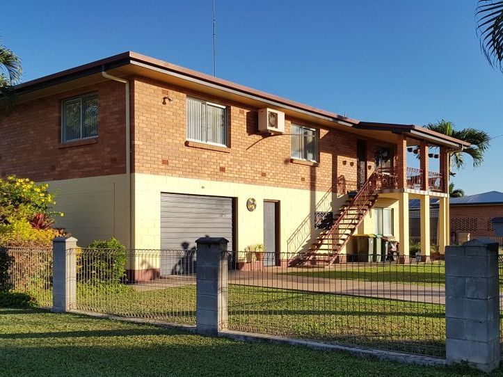 23 Twelfth St, Home Hill, Qld 4806