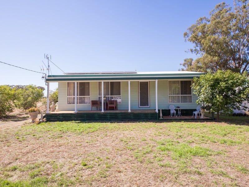 91 & 92 Caledonia Street, Eumungerie, NSW 2822