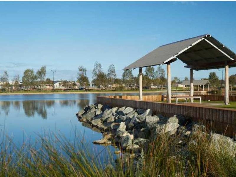 LOT 713 Inlet Boulevard, South Yunderup