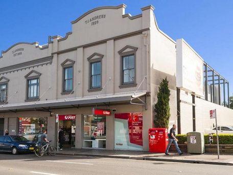 305/21-25 Enmore Road, Newtown, NSW 2042