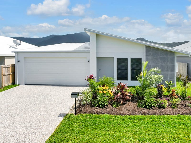 Lot 2334 Eluma Mews, Smithfield, Qld 4878