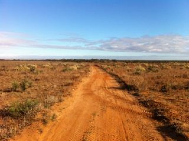 Sec 208 Rochow Road, Black Hill, SA 5353