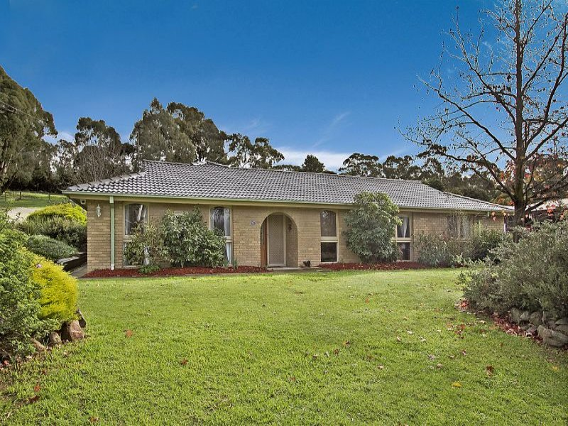 47 Sanctuary Road, Tallarook, Vic 3659