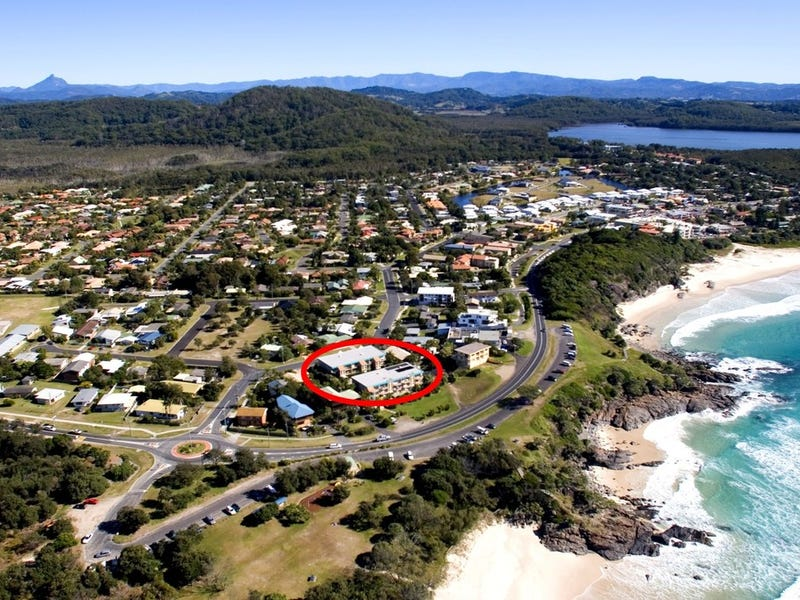 31/6-8 Hastings Road, Cabarita Beach, NSW 2488