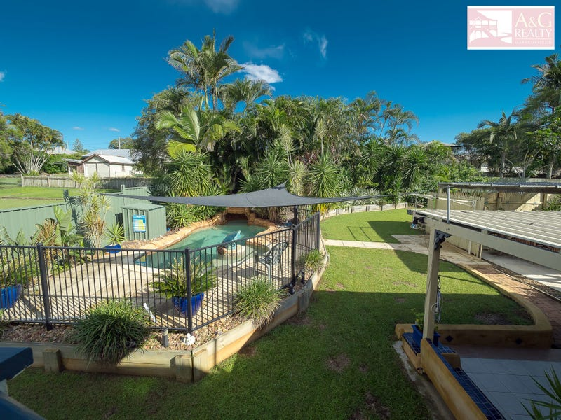 11 Walton St, Maryborough, Qld 4650