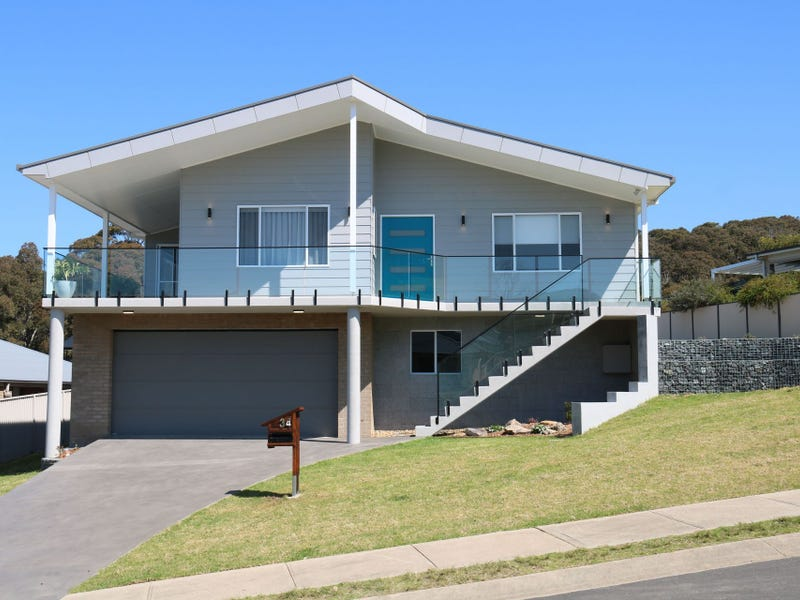 34 Yabbarra Drive, Dalmeny, NSW 2546