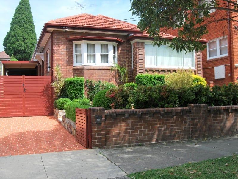 31 Shaw Street, Bexley North, NSW 2207
