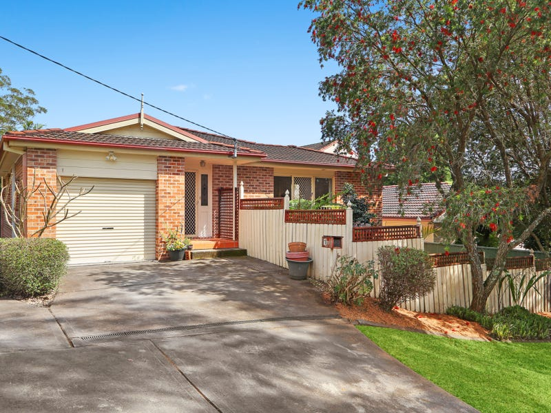 1A Hopkin Pl, Saratoga, NSW 2251
