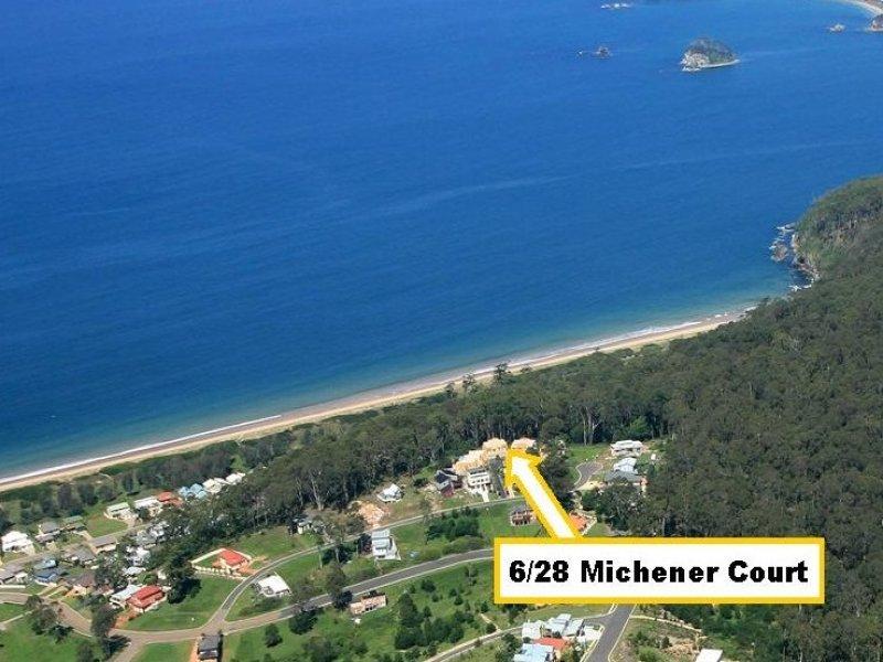 6/28 Michener Crt, Long Beach, NSW 2536