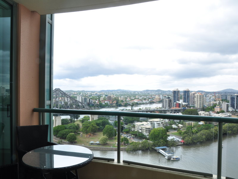 501  Queen Street, Brisbane City