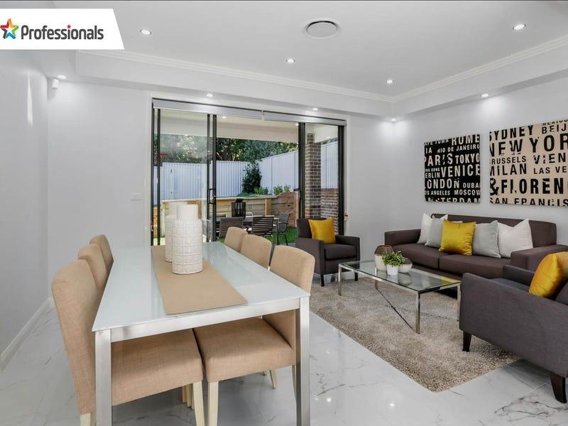 7. Vignes Street, Ermington, NSW 2115