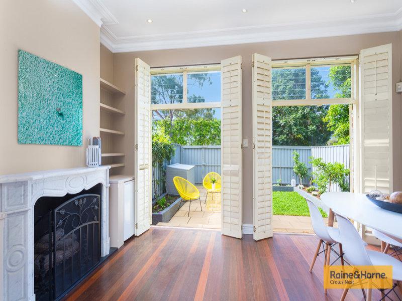 16 Carlow Street, North Sydney, NSW 2060